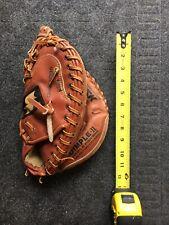 Youth SSK DPM-9005 Catchers Mitt Baseball Glove Right-Handed Thrower