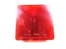 Riflettore Rosso Posteriore Fiat Ducato / Citroen Jumper / Peugeot Boxer 94-06