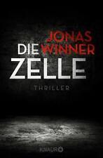 Die Zelle von Jonas Winner (2016, Taschenbuch), UNGELESEN