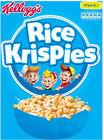 KELLOGGS riz KRISPIES petit déjeuner céréale 3 x 510g