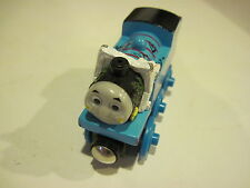 Wooden Thomas Comes to Breakfast for Thomas Trains Wooden Railway