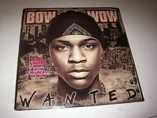 SEALED Bow Wow WANTED Sony Urban