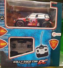 Ralley Car RC Kinderspielzeug Auto Fernsteuerung Rennauto Toi Toys C2-054
