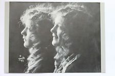 Postcard MARY PICKFORD, 1914, Movie Star