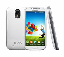 Skiva PowerFlow 2600mAh Samsung Galaxy S4 Protective Battery Case w/ NFC (AP108)