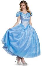 Cinderella Butterflies Movie Prestige Size Large 14 - 16 Ladies Costume