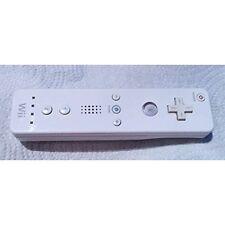 Wii OEM Remote Control RVL-003 Very Good 1Z