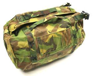 DUTCH ARMY OPERATIONS BAG in DPM WOODLAND CAMO
