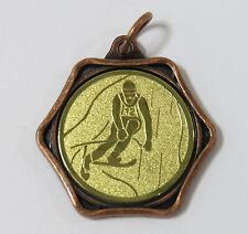 Pokale & Preise Staffelpreise 25-50-75-100 Massiv geprägte Medaillen Laufsport mit Band & Text