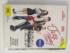 The Jerk Theory DVD