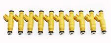 Fuel Injectors for 99 Ford F-250 SuperDuty/F-350 SuperDuty 6.8L V10 1SET=10PCs