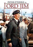 Lord Jim [New DVD]