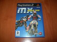 MX WORLD TOUR PS2 (PAL ESPAÑA PRECINTADO)