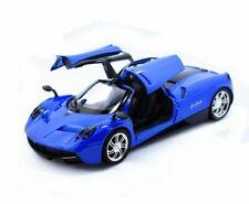 Pagani Huyara, Classic Metal Model Car, Motormax 1/24