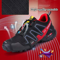 Athletic Men's Sports Speedcross Running Hiking Casual Shoes Sneakers