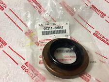 *NEW LEXUS DIFFERENTIAL PINION OIL SEAL OEM LX450 4RUNNER LANDCRUISER TOYOTA
