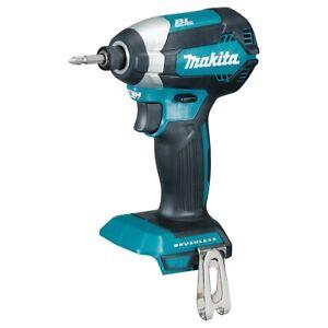 Makita DTD153Z 18V Li-ion Cordless Brushless Impact Driver Drill / Body Only
