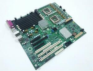 Dell GU083 Precision 490 Dual Socket LGA771 Workstation Motherboard