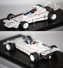 Spark Lotus 74 #1 F2 Rouen 1973 Emerson Fittipaldi S1775 1/43