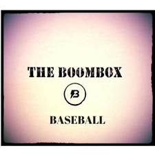 The Boombox Baseball (7-10 Hobby Packs PLUS One-Touch Magnetic)