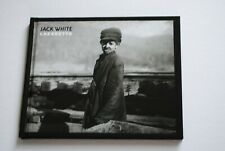 "Jack White ""Lazaretto"" Book - Unread -Third Man Vault #20 White Stripes"