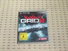 Grid 2 para PlayStation 3 ps3 PS 3 * embalaje original *