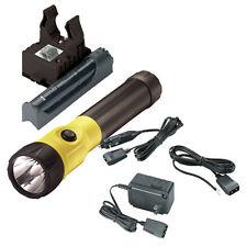 Streamlight 76182 PolyStinger LED Flashlight AC/DC 1 - Yellow