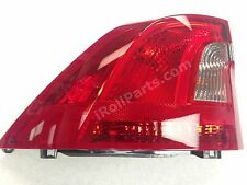 Genuine Volvo 2011-2015 S60 LH Drivers Side Outer Tail Light Lamp #31395930