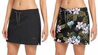 Speedo Women's Woven Swim Skort Skirt Active Wear Pick Sz & Color 1349171
