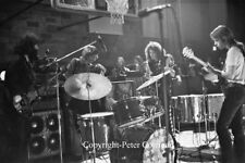 Grateful Dead w/Jorma Kaukonen- Concert Photo- Palestra, UofR, 11/20/1970