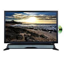 TVD1804-24 23.6 inch LED TV DVD Combo W/ External Speaker
