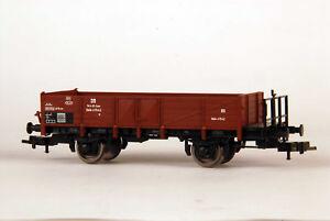 Sachsenmodelle 76095 Güterwagen Halle DR Br.US.Z.Ep.III. Neu in OVP H