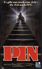 VHS PIN - Es gibt nur noch eine Zeit - die Zeit nach PIN ! Regie: Sandor Stern