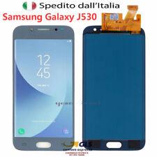 LCD Display Touch Screen Per Samsung Galaxy J5 2017 SM-J530F Schermo Vetro Blu
