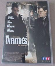 DVD  ***  LES INFILTRÉS / THE DEPARTED. SCORSESE  ***