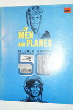 WW1 Canadian RFC RCAF Of Men & Planes Vol 1 Reference Book