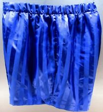 VINTAGE MEN'S  100% POLYESTER  WORKOUT SHORTS GYM SHORTS BY STAFFORD