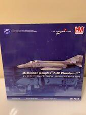 Hobby Master HM HA1918 F-4E Phantom II HAF 337 Mira Ghost Andravida Greece  1/72