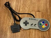 Super Famicom SNES Official OEM Nintendo Controller SHVC-005