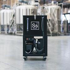 Ss Brewtech Glycol Chiller Fermentation Temp Control 1/5hp Brewing Technologies