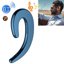 Built in Mic Bluetooth Headset Earphone Business Earpiece for iPhone 4S 5S 6 7 8