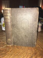 The Great Iron Wheel, Republicanism Backwards, Chistianity Reveresed (1856) Rare