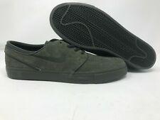 e7e8a543 Nike SB Zoom Stefan Janoski Skate Shoe Sequoia Green 333824-313 Sz 10 No Box