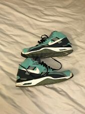 quality design cf42e 7d441 Nike Air Trainer SC High Hyper Turquoise 302346-301 Bo Jackson Bo Knows Size  13