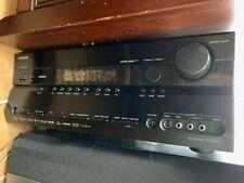 Onkyo TX-SR605 7.1 Channel Home Theater Receiver (Black)