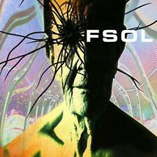 The Future Sound Of London (FSOL) - Archived 9 (NEW CD)