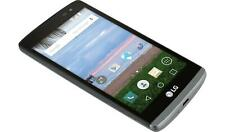 GOOD!!! LG Optimus Fuel L22C Android Camera WIFI CDMA Touch TRACFONE Cell Phone