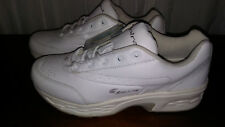 Spira Wave Spring Loaded Walking Shoes-White-MSRP $140-Size 5.5-NEW