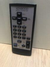 Kenwood Remote Auto Stereo Radio Telecomando Infa rosso telecomando a infrarossi Rc-420