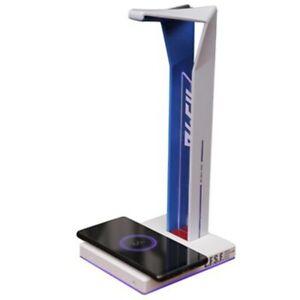 ASUS ROG Throne Qi GUNDAM Limited Edition RGB Wireless Charging Headset Stand